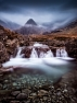 The Fairy pools, Glen Brittle, Isle of Skye-CN