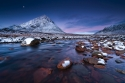 sunrise-and-moon-at-buachaille-etive-mor-by-nops