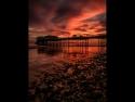 cromer-sunset