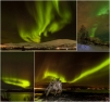 NORTHERN LIGHTS by Jack Worsnop
