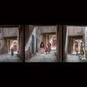 KASHGAR SHORTCUT by Lois Webb