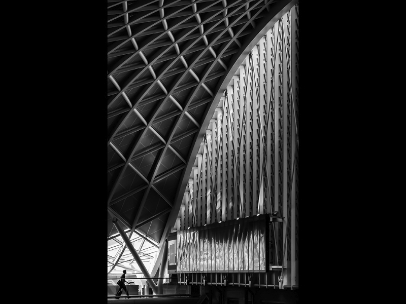 KINGS CROSS by Chris Houldsworth