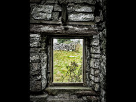 ROOM WITH A VIEW by Chris Houldsworth