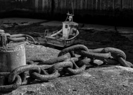 chained-down-by-george-reilly