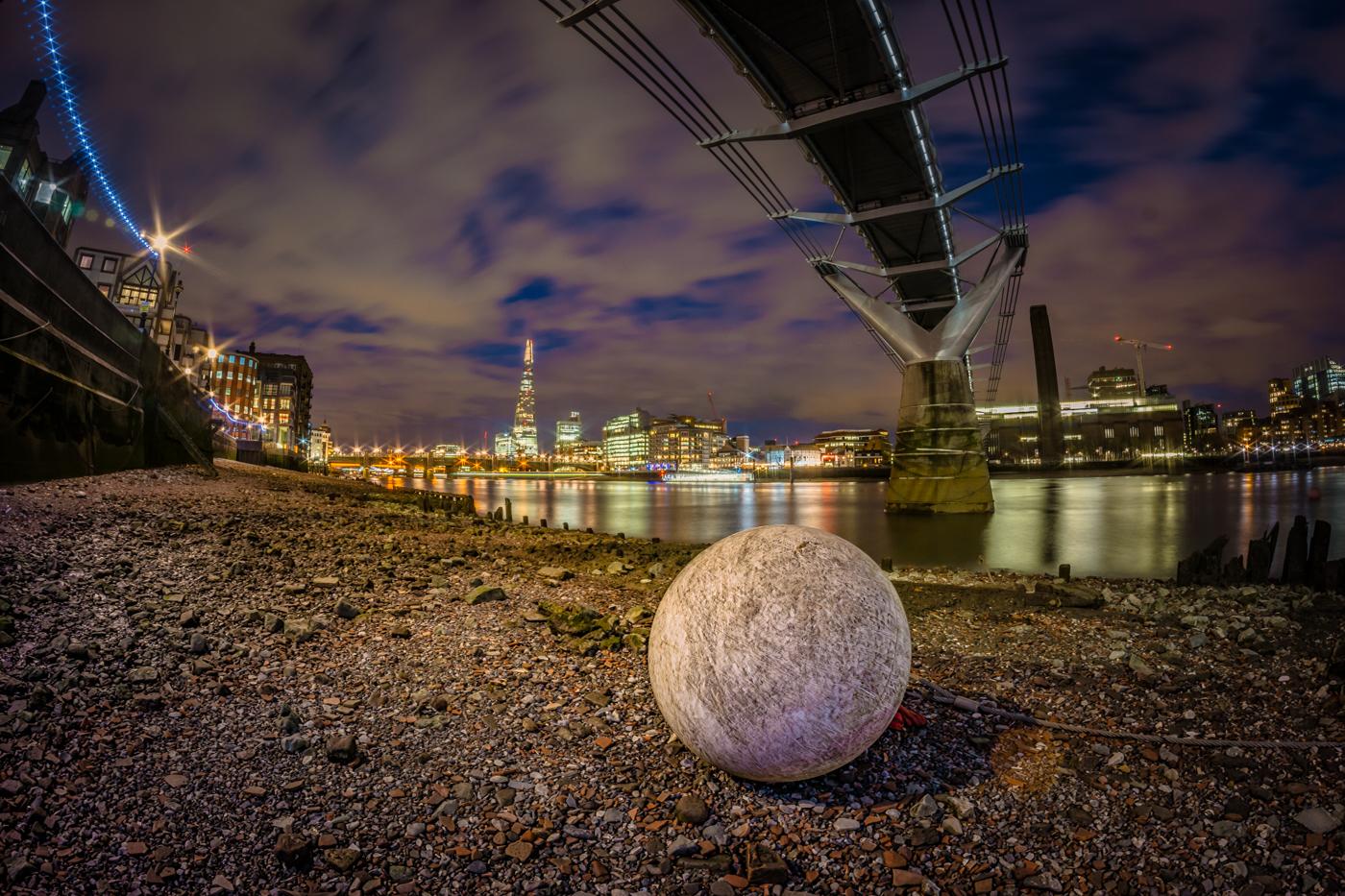Thames Buoy