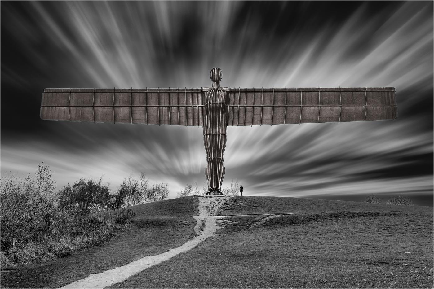ANGEL by Jack Worsnop